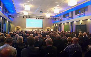 mark logtenberg beursgenoten symposium
