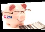 Overstapservice DGB Energie bespaart u tijd en energiekosten