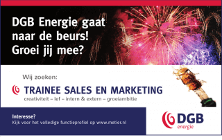 Vacature sales en marketing