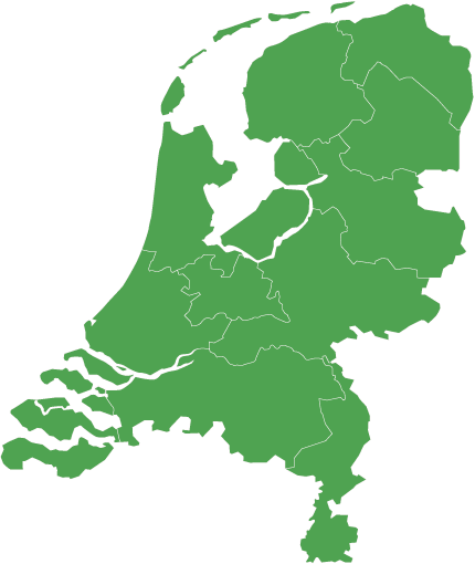 Hollandse groene stroom