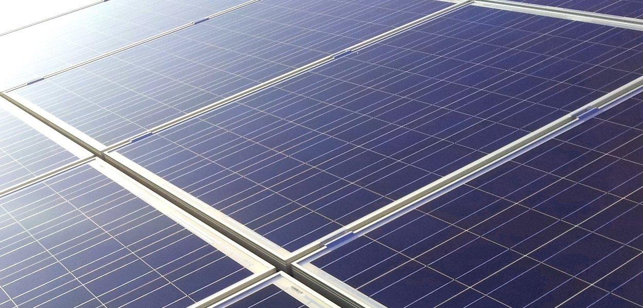 zonnepanelen DGB Energie particulier en zakelijk