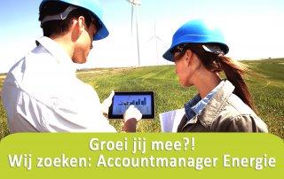 Accountmanager Energie agrarisch/mkb bij DGB Energie