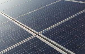 zonnepanelen kopen - polykristallijn zonnepanelen DGB Energie