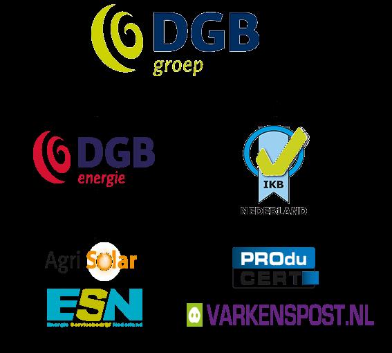Organogram De Groene Belangenbehartiger