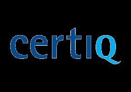 logo partner Certiq